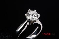 为什么我的钻石戒指回收价格这么低?钻戒回收价格注意的影响因素有那些?