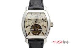 二手江诗丹顿手表的回收价格很低吗?为什么没有人回收?