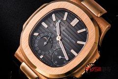 百达翡丽鹦鹉螺最新行情分析?非常值得投资的一款手表