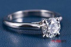 六福珠宝的钻石戒指回收是多少钱?我的钻戒为什么不回收?