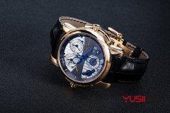 上海哪里可以回收奢侈品手表?为什么奢侈品手表可以回收?