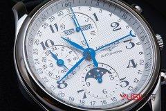 二手浪琴制表传统系列L2.673.4.78.3腕表回收价格是多少?成都哪里可以回收?
