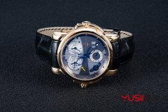 雅典手表回收保值吗?太原哪里可以回收?