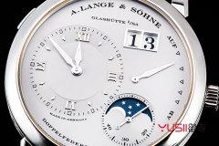 二手朗格手表是怎么回收的?上海哪里可以回收?