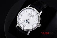 上海有回收二手宝珀手表的吗?宝珀6654的回收价格一般是多少?