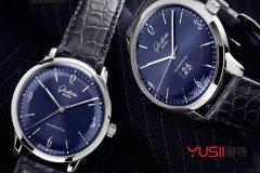 复古经典的格拉苏蒂大日历腕表回收价格如何?