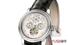 上海哪里能回收宝珀时间等式手表?复杂功能手