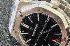 为什么北京二手手表回收市场中爱彼15400回收行情一直那么好