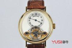 宝玑经典复杂3357手表回收行情好吗?二手复古手表回收价格是多少