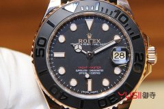 劳力士游艇名仕116655手表怎么样?值得入手吗