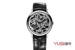 上海哪里能高价回收伯爵GOA37132手表?二手表回收打几折