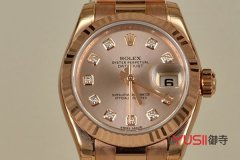 劳力士日志系列26mm的手表哪款值得入手?179175F怎么样?
