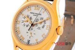 上海哪里能回收百达翡丽5035J老款手表?回收价格是多少