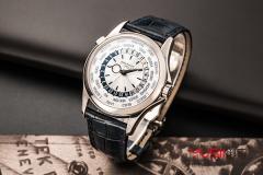 北京百达翡丽5130手表哪里能回收?回收价是多少