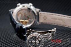 300万买的百达翡丽6104手表回收价格高吗?要打几折回收