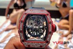 <strong>RM会成为曾经的FM?手表回收估价平台价格是多少?</strong>